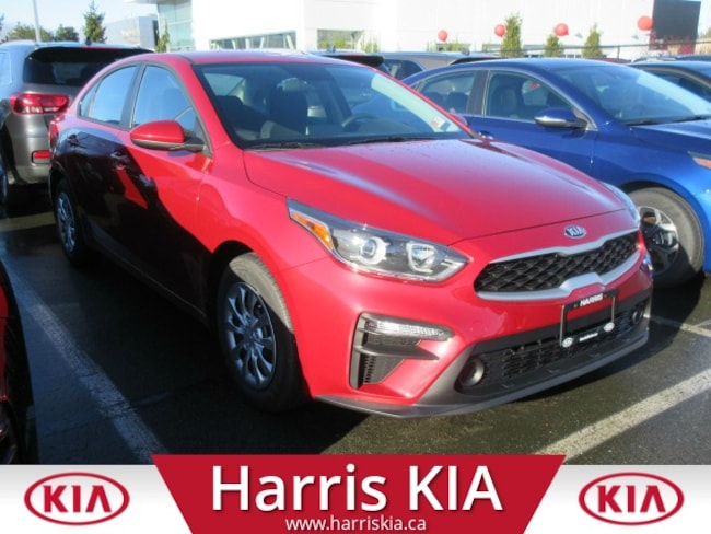 2019 Kia Forte LX Heated Seats Free Gas Card