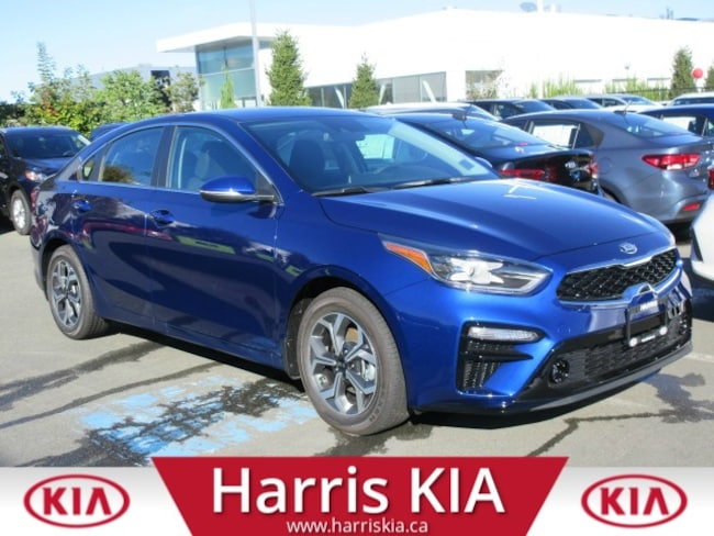 2019 Kia Forte EX Heated Seats Heated Steering Wheel