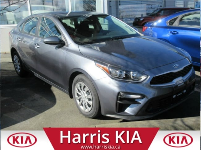 2019 Kia Forte LX Heated Seats Blue Tooth