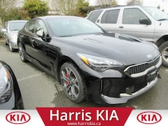 2019 Kia Stinger GT Limited AWD Free Gas Card
