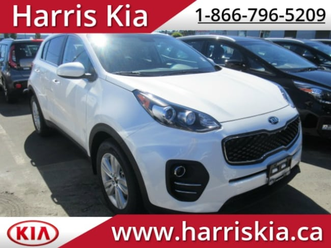 2019 Kia Sportage LX AWD Backup Camera Heated Seats