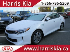 2019 Kia Optima Hybrid EX Premium Hybrid Heated Seats