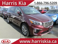 2019 Kia Sedona SXL+  Backup Camera FREE GAS CARD