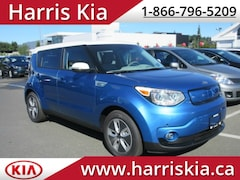 2019 Kia Soul EV Luxury Electric Navigation Heated Seats