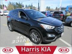 2013 Hyundai Santa Fe Sport Premium AWD Low Kilometers