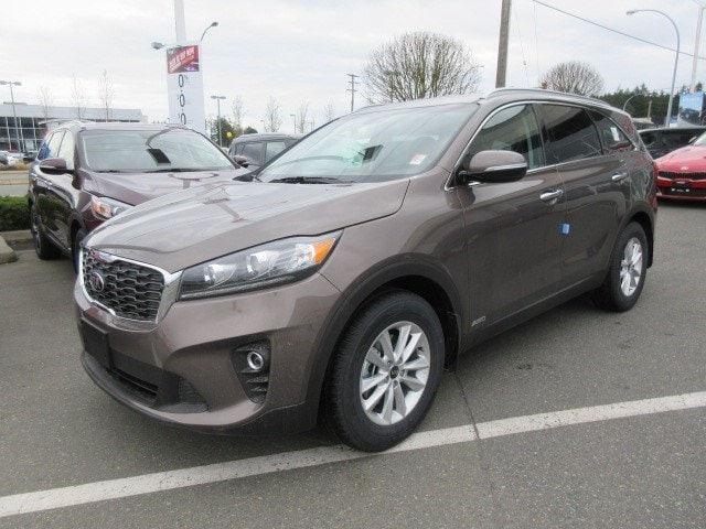 2019 Kia Sorento LX FWD Heated Seats FREE GAS CARD