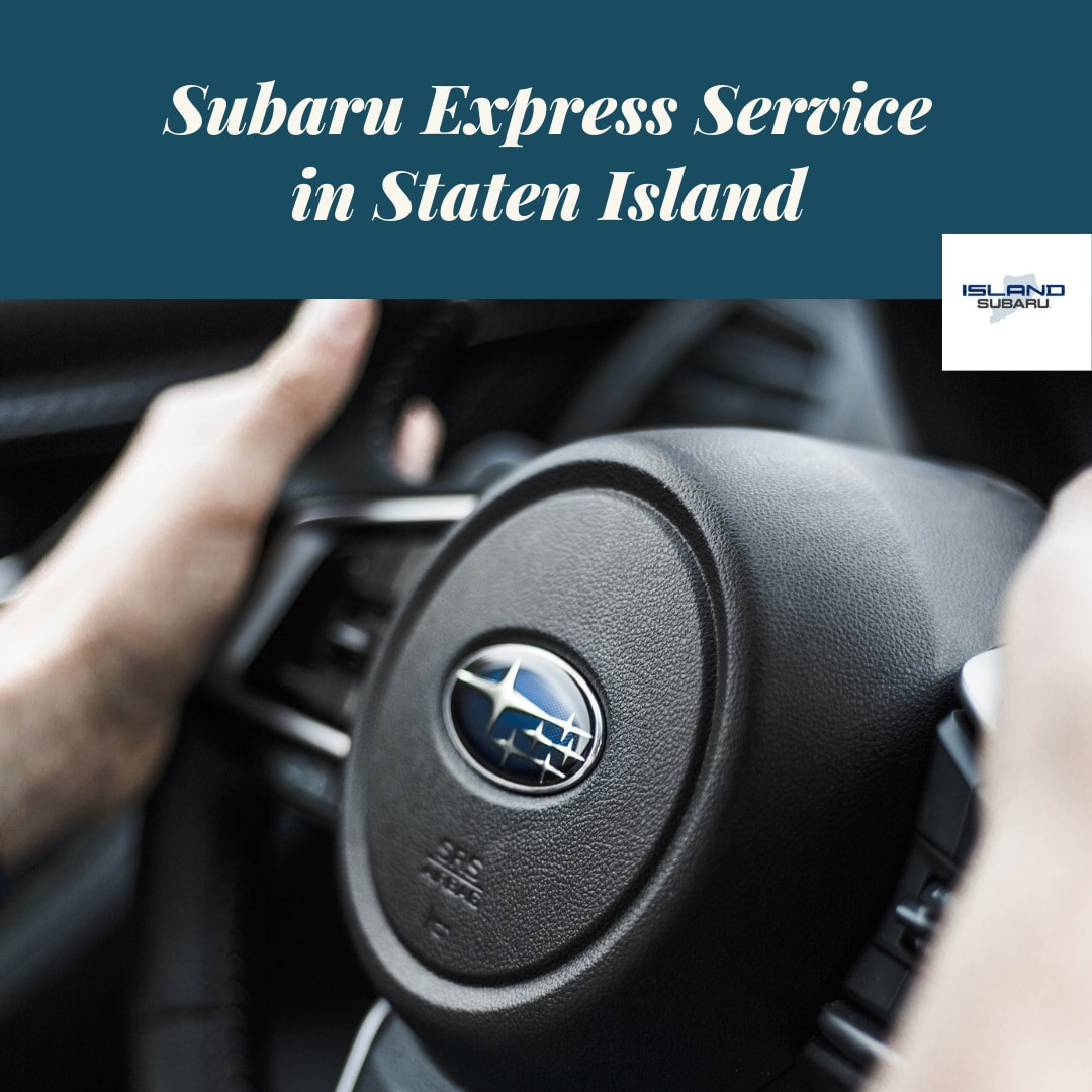 staten island subaru service near new york city