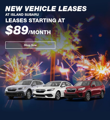 August 2020 New Lease Specials