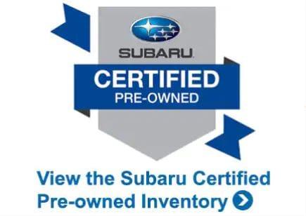 Subaru Certified Pre Owned >> Subaru Certified Pre Owned Island Subaru