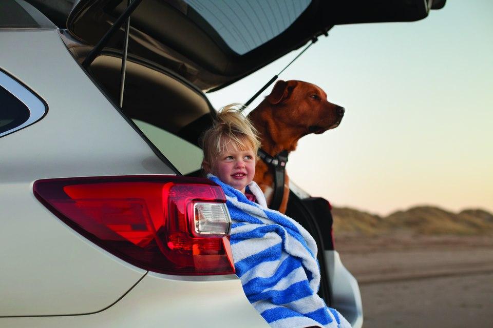2019 Subaru Lease in Staten Island