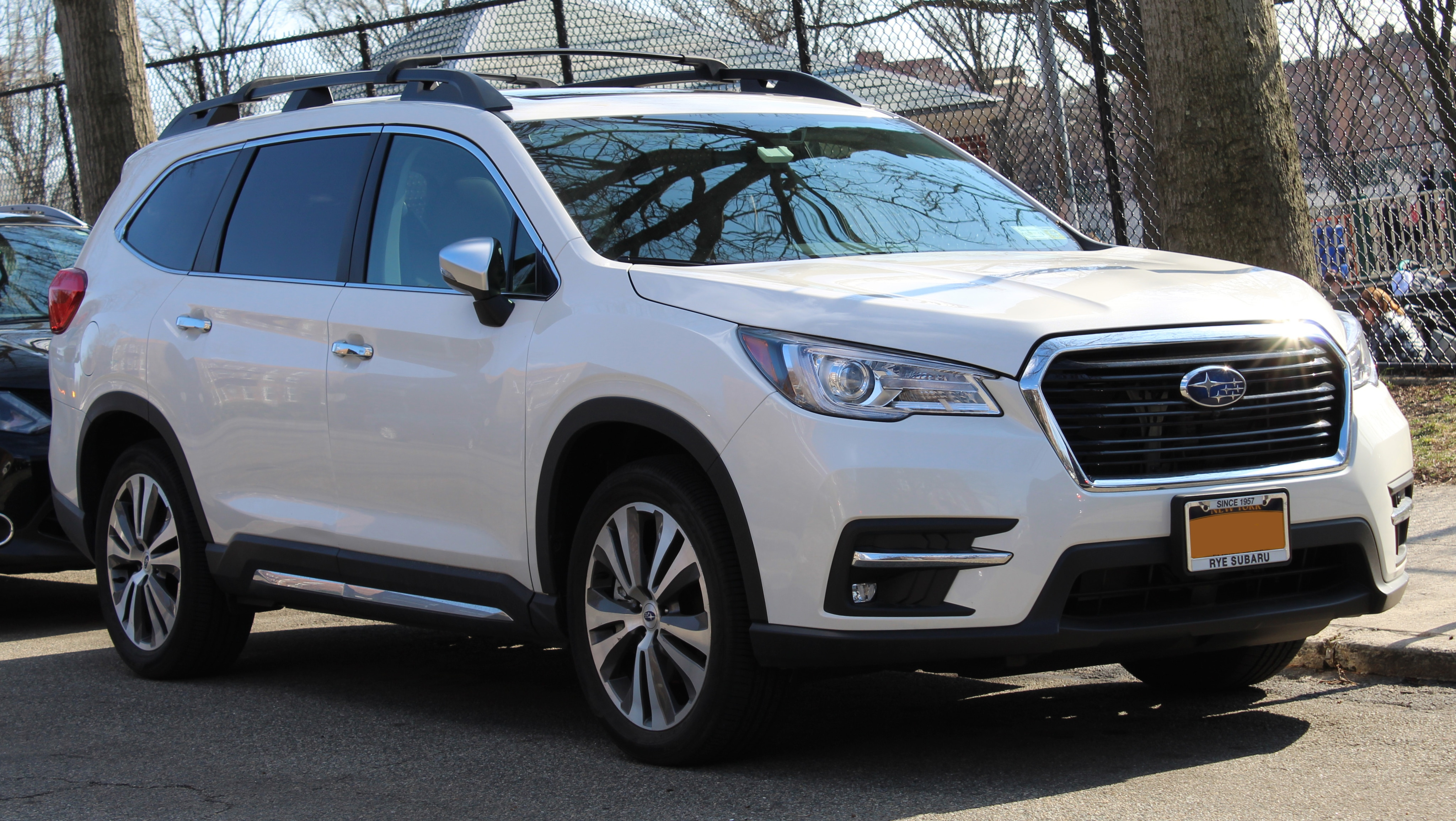 Subaru Ascent For Sale Long Island Financing