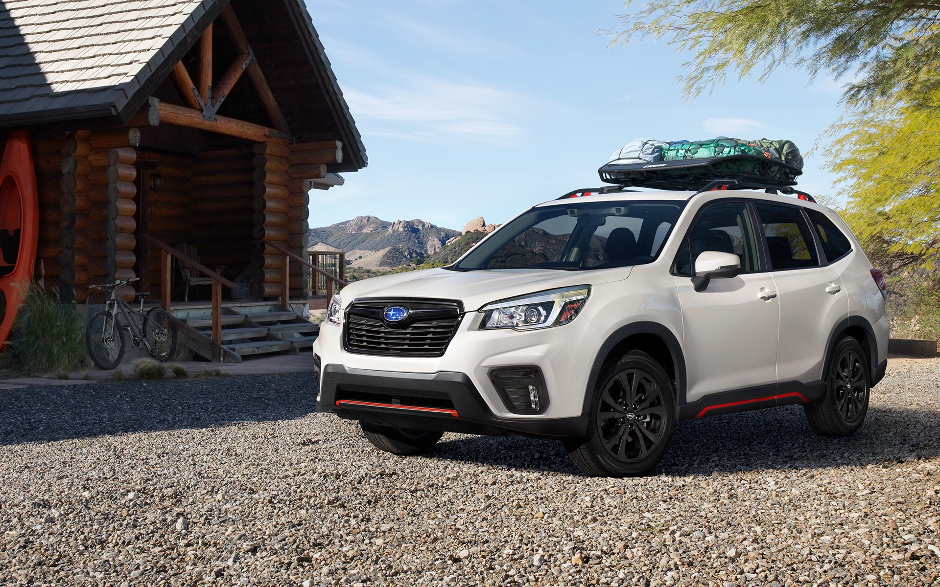 Staten Island Subaru Forester 2019 Coming Soon