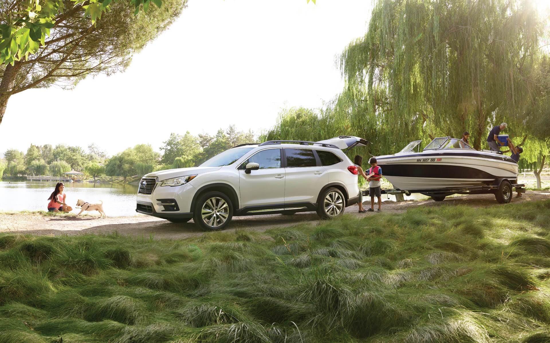 2019 Subaru Ascent SUV for Sale in Staten Island New York