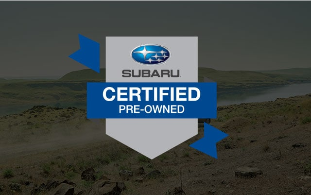 Subaru Certified Pre-Owned in Staten Island