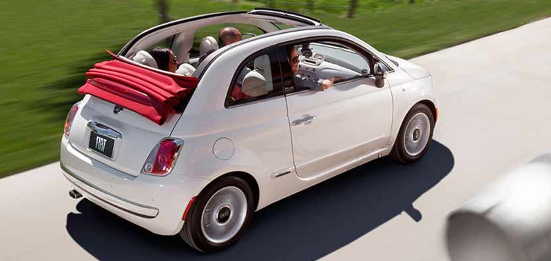 2016 fiat 500c convertible in toronto ontario. Black Bedroom Furniture Sets. Home Design Ideas