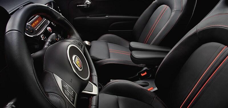 2016 Fiat Abarth Toronto