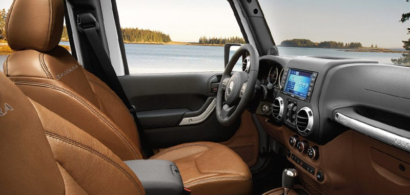 2016 Jeep Wrangler Toronto