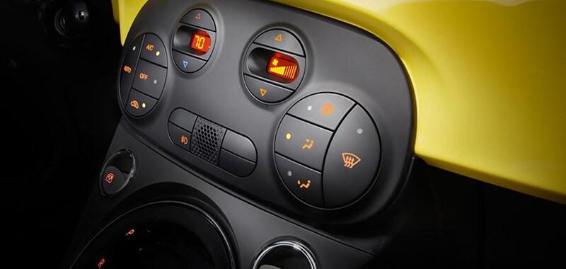 2015 Fiat 500c Toronto