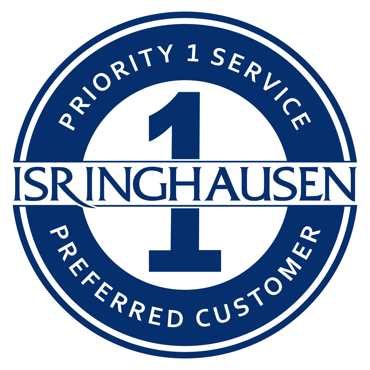 Priority One Service