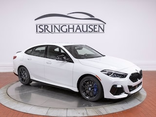 New 2021 BMW M235i xDrive Gran Coupe for sale in Springfield, IL