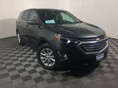Used Vehicles 2019 Chevrolet Equinox LT SUV in Mitchell, SD