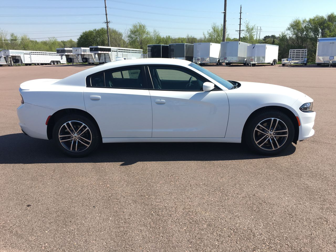 2019 Dodge Charger For Sale in Mitchell SD | Iverson