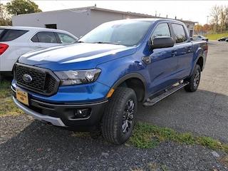2020 Ford Ranger 301A