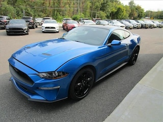 2020 Ford Mustang 101A Coupe