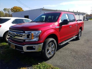 2020 Ford F-150 302A