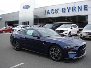2019 Ford Mustang MUSTANG GT Coupe