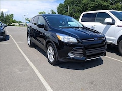 2016 Ford Escape SE Front-wheel Drive
