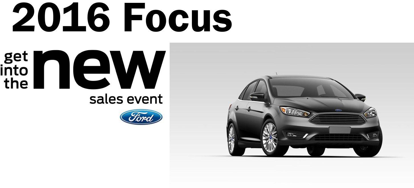 Jack Byrne Ford >> 2016 Ford Focus Jack Byrne Ford