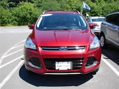 2016 Ford Escape Titanium Front-wheel Drive