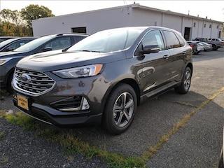 2020 Ford Edge 201A