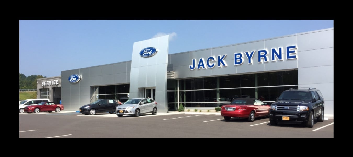 Ford Quick Lane Sup Sup Jack Byrne Ford