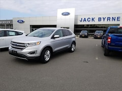 2016 Ford Edge SEL All-wheel Drive