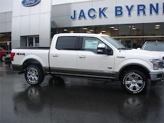 2018 Ford F-150 601A