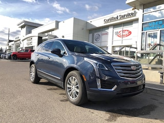 2018 Cadillac XT5 Luxury AWD SUV