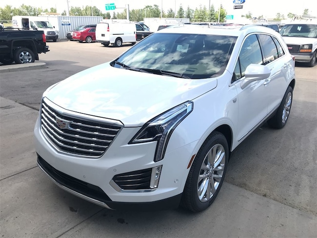 2019 Cadillac Xt5 Platinum For Sale In Calgary Ab