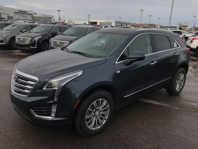 2019 CADILLAC XT5 Luxury SUV