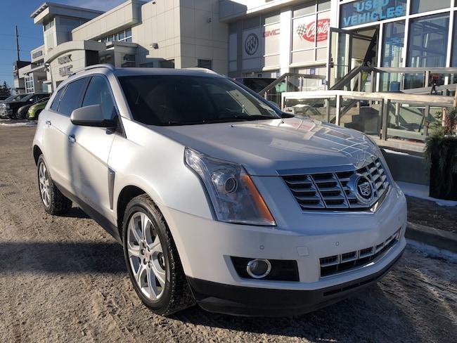 2015 Cadillac SRX Premium SUV