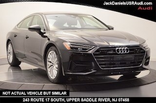 2019 Audi A7 3.0T Premium Plus Hatchback for sale at Jack Daniels Audi of Upper Saddle River, NJ