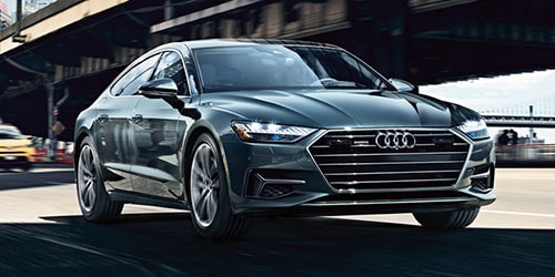 New Audi A7 for Sale Upper Saddle River NJ