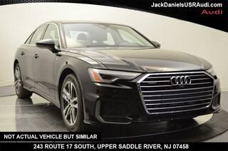 2019 Audi A6 3.0 Sedan for sale at Jack Daniels Audi of Upper Saddle River, NJ