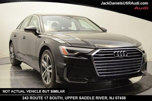 2019 Audi A6 For Sale Upper Saddle River Nj Poughkeepsie 405045