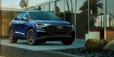 New Audi Q8 for Sale Upper Saddle River NJ