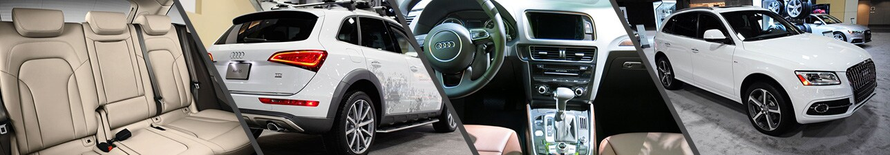 Used Audi Q5 for Sale | Upper Saddle River NJ