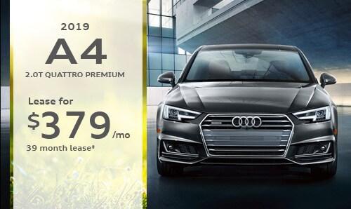 Audi Lease Deals >> Audi Lease Deals Paramus Nj Near New York Ny Incentives