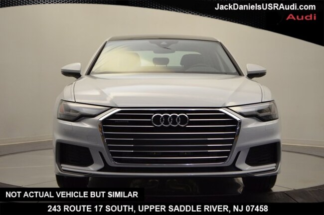 2019 Audi A6 For Sale Upper Saddle River Nj Poughkeepsie 404984