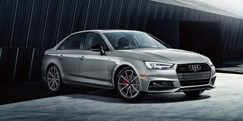 New Audi A4 for Sale Upper Saddle River NJ